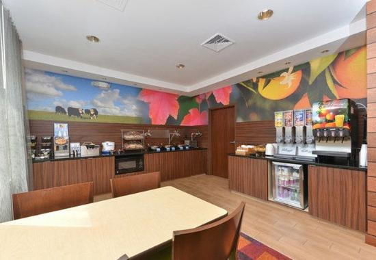 Smyrna, TN: Breakfast Buffet