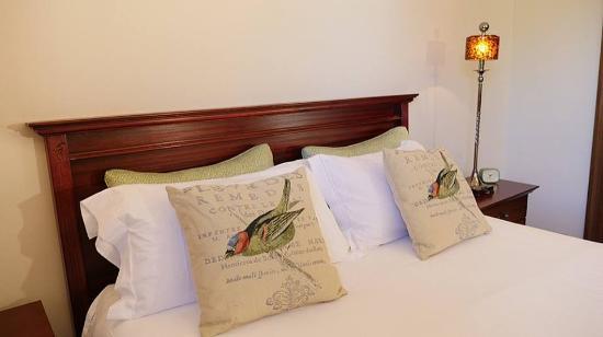 Durbanville, África do Sul: bed
