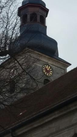 Hochstadt, Alemania: Stadtpfarrkirche St. Georg