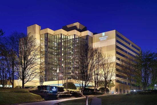 Photo of Embassy Suites Atlanta - Perimeter Center Dunwoody