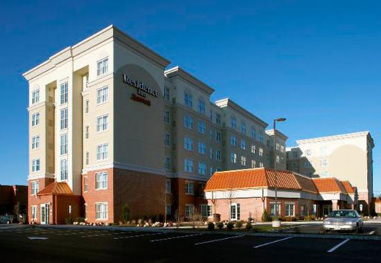Photo of Residence Inn East Rutherford Meadowlands