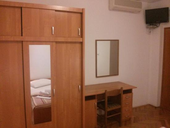 Villa Radovic: double room