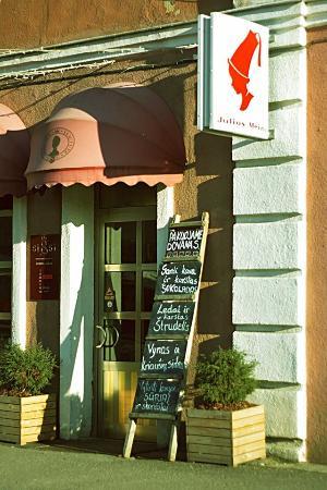 SISSI Gourmet Shop