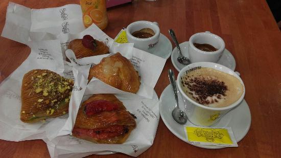 Caffe Ferrieri