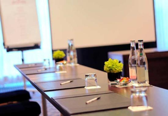 La Defense, Francia: Conference Room