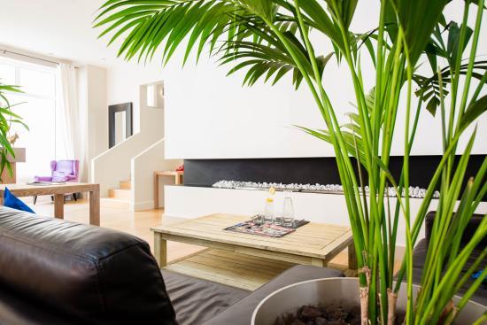 Atrium Mondial : Atrium, espace convivial