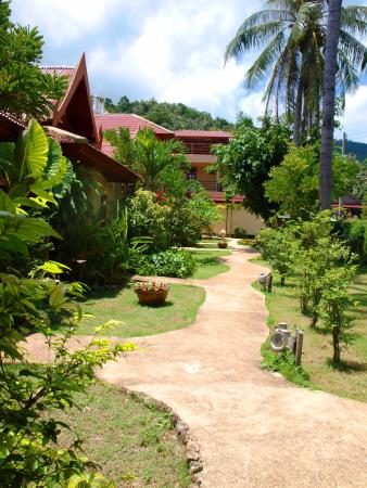 Natural Wing Health Spa & Resort Foto
