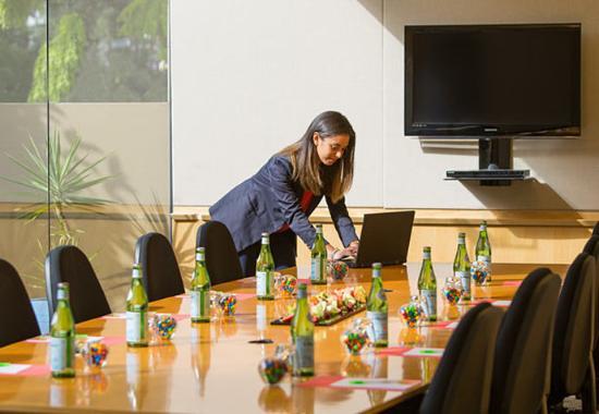 North Ryde, Australien: Meadowbank Meeting Room