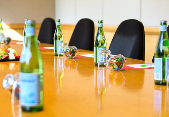 North Ryde, Australien: Meadowbank Meeting Room - Details