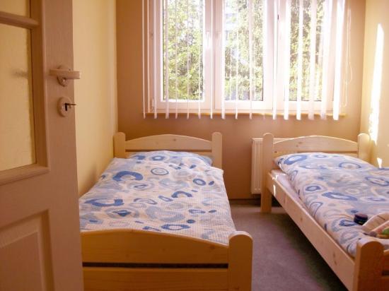 Deja Vu Hostel