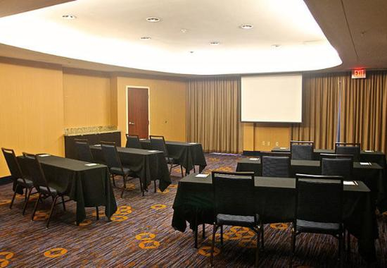 Fayetteville, AR: Meeting Room