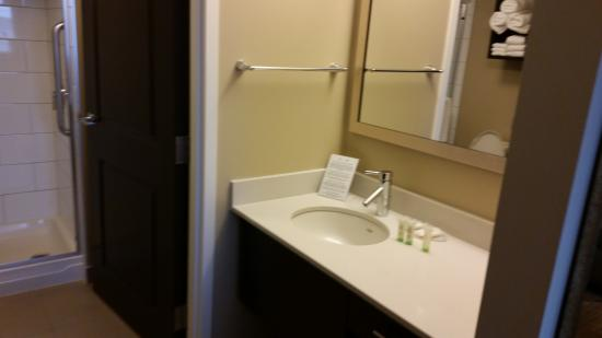 this is the view of my kitchenette from the door picture of rh tripadvisor ca