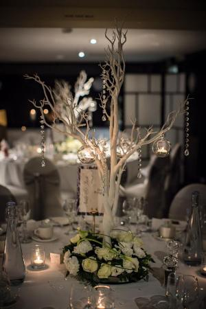 Intimate Wedding Picture Of Doubletree By Hilton Bristol South