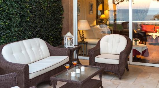 Hotel Blau Mar: chill out