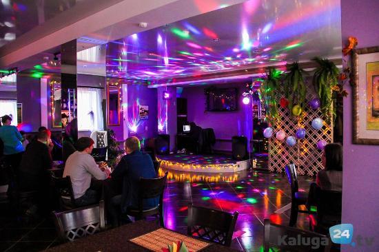 Cafe-Bar MIX