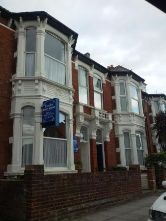 Cheap Hotels In Portsmouth Southsea