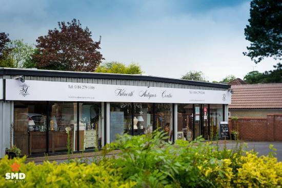 Kibworth Antiques Centre