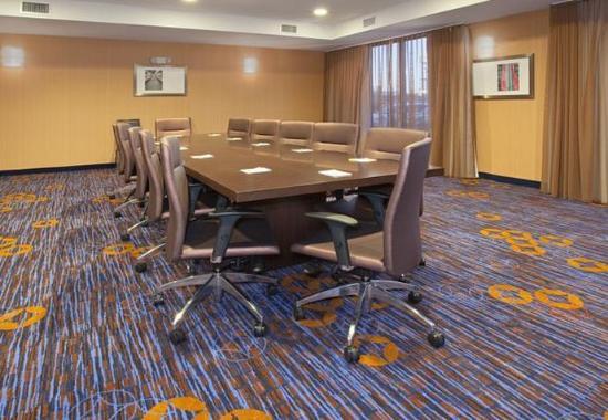 แคสเปอร์, ไวโอมิง: Boardroom