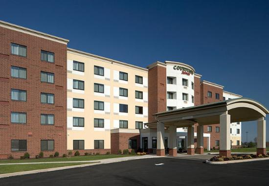 Photo of Courtyard Philadelphia Valley Forge/Collegeville