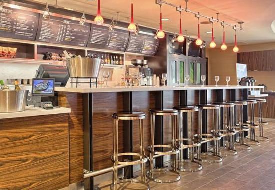 Mechanicsburg, PA: The Bistro Bar