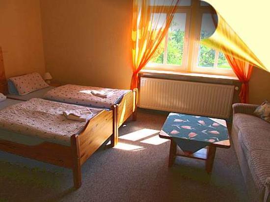 Niederau, Germany: Zimmer