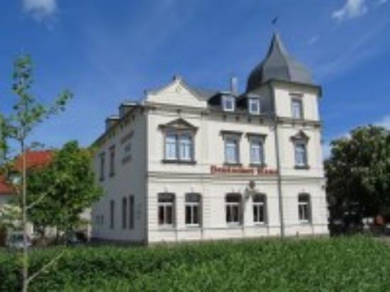 Deutsches Haus: Hotelansicht