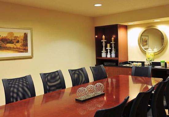 Edison, Nueva Jersey: Boardroom