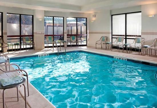 Annapolis Junction, MD: Indoor Pool