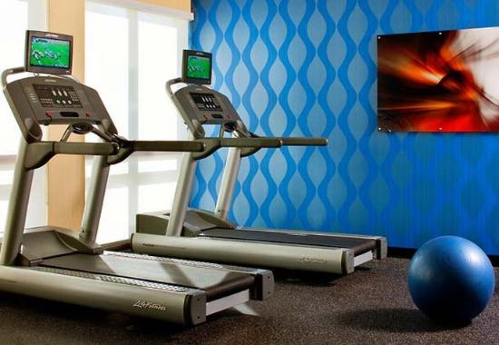 Annapolis Junction, MD: Fitness Center