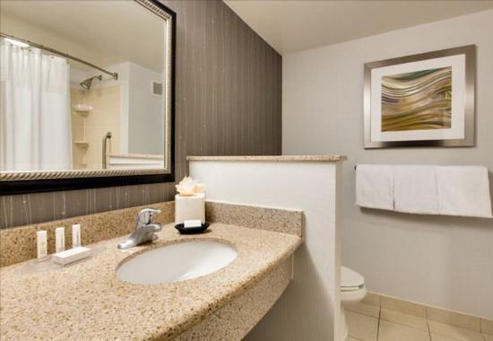 มัลเวิร์น, เพนซิลเวเนีย: Guest Bathroom