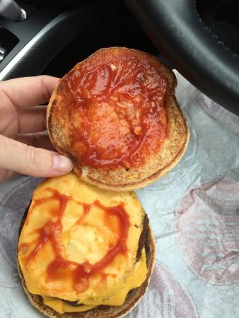 McDonald's - Gower Street