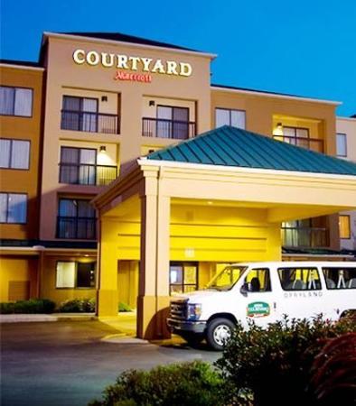 Courtyard Nashville at Opryland