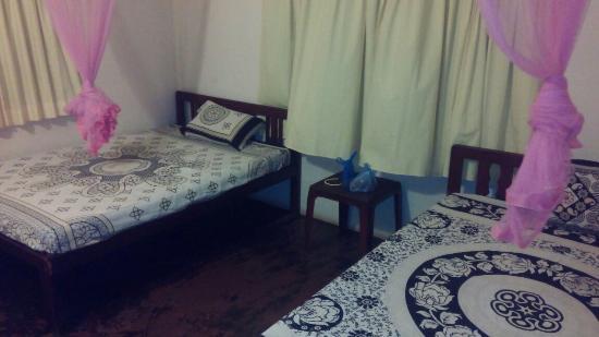 Sarras Guest House: Very good