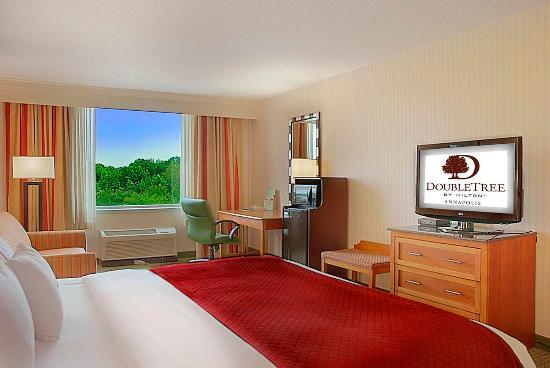 安納波利斯希爾頓逸林飯店照片
