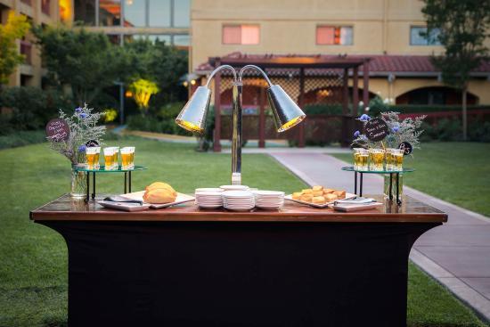 Rohnert Park, Καλιφόρνια: DoubleTree Hilton Sonoma Wine Country