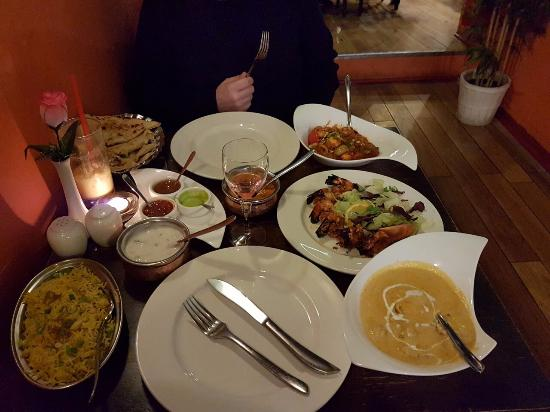 Gurkha S Cafe Nepalese Restaurant