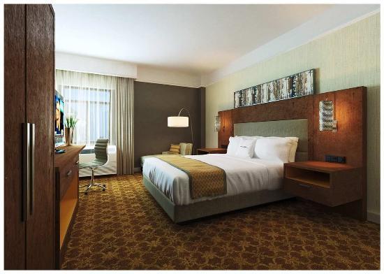 Photo of DoubleTree by Hilton Hotel Atlanta - Buckhead