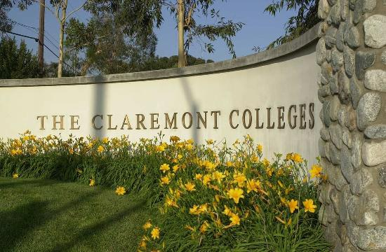 The Claremont College