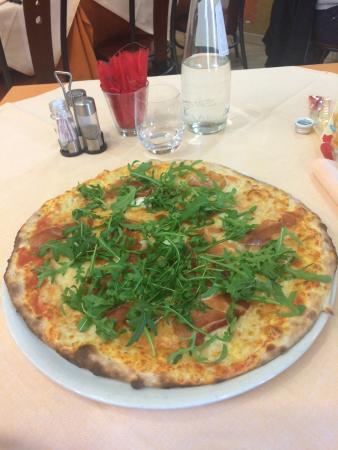 Ristorante Pizzeria De' Genaar