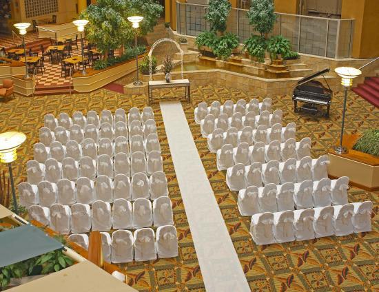 Centennial, CO: Weddings
