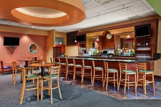 Dublin, OH: Kilpatrick's Lounge