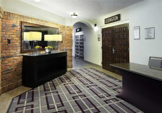 Embassy Suites by Hilton St. Paul - Downtown: Function Space