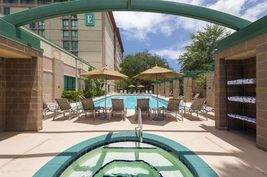 Photo of Embassy Suites Hotel Tampa-USF/Near Busch Gardens