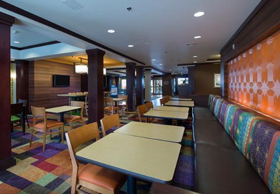 Tifton, GA: Dining Area