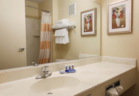 ซาเนสวิลล์, โอไฮโอ: Guest Bathroom