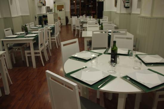 Restaurant Cafe Quimera