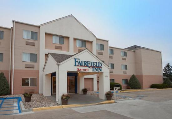 Photo of Fairfield Inn Minot