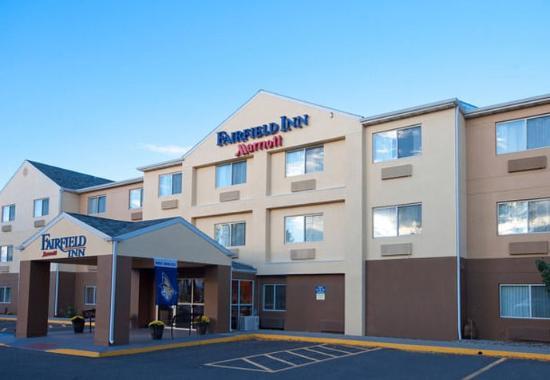 Photo of Fairfield Inn Bozeman