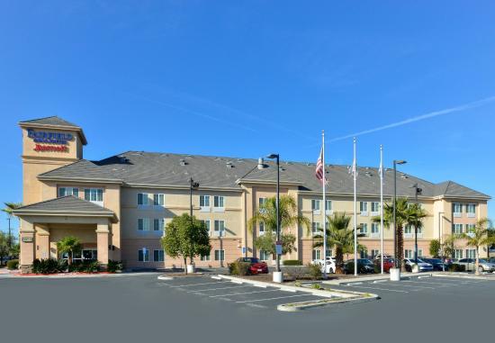 Photo of Fairfield Inn & Suites by Marriott Sacramento Elk Grove