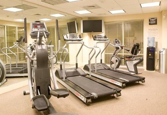 Burley, ID: Fitness Center